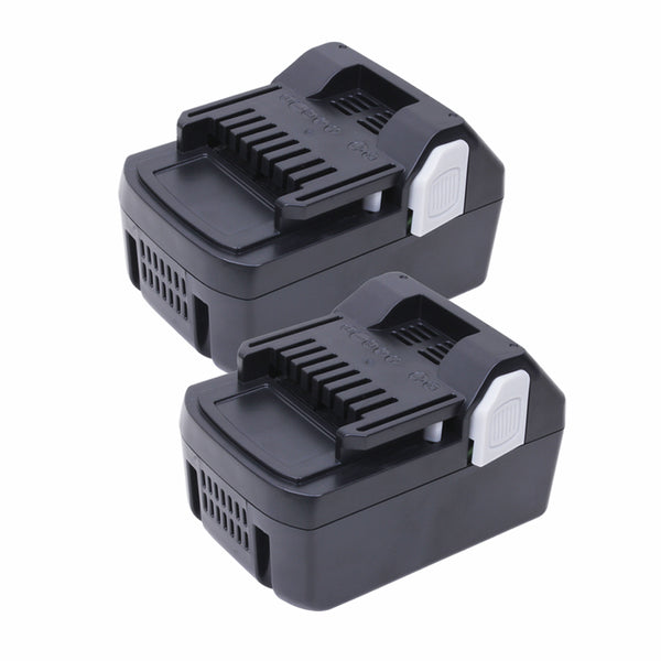 For Hitachi 18V Battery Replacement | BSL1830 4.0Ah Li-ion Battery 2 Pack - Vanonbattery