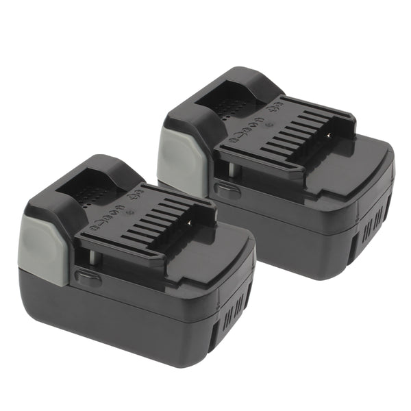 For Hitachi 18V Battery Replacement | BSL1815 2.0Ah Battery 2 Pack - Vanonbattery