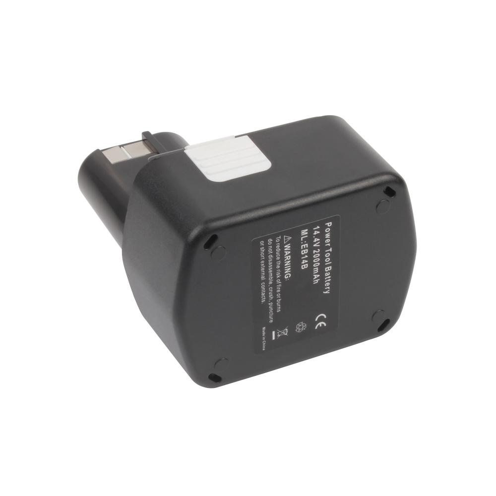 For Hitachi 14.4v Battery Replacement | EB14B 2.0Ah Ni-CD Battery - Vanonbattery