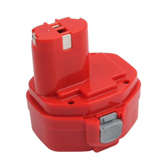 For Makita 14.4V Battery Replacement | 1420 2.0Ah Ni-CD Battery - Vanonbattery