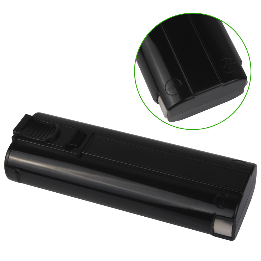 For Paslode 6V Battery Replacement | 404717 2.0Ah Ni-CD Battery - Vanonbattery