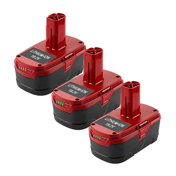craftsman-19.2v-battery-4ah-3-pack