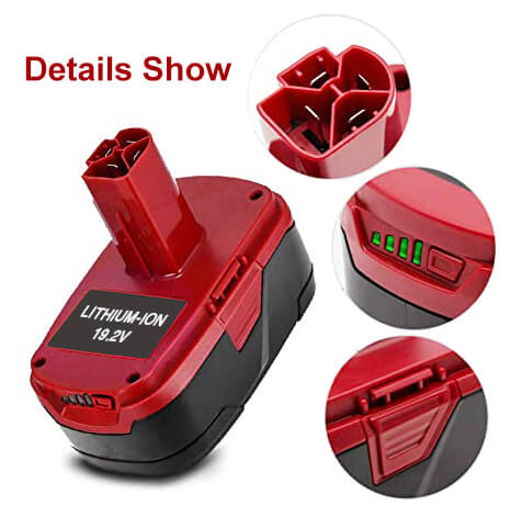 craftsman-19.2v-battery-4ah-details