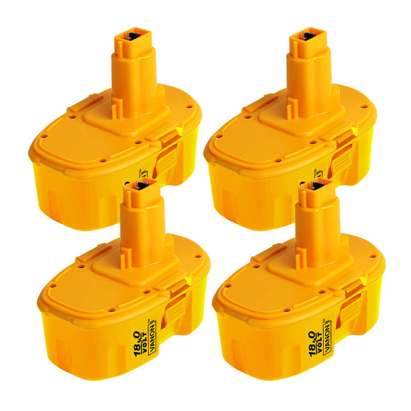 dewalt-18v-battery-4ah-4-pack