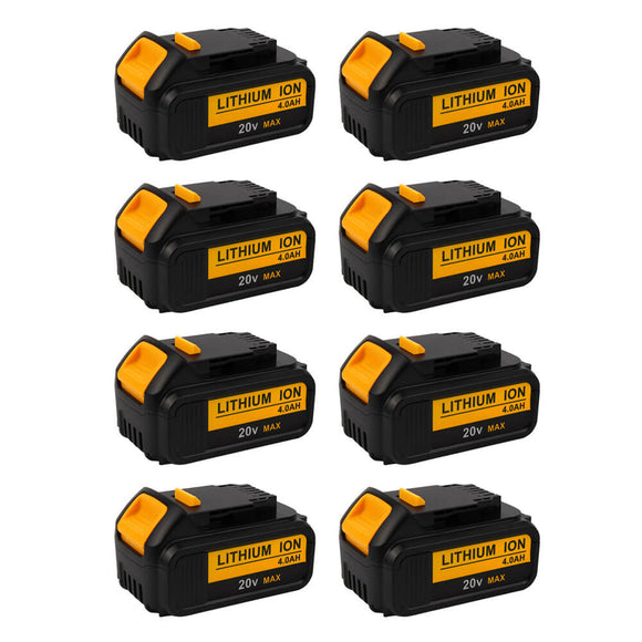 dewalt-20v-battery-4ah-8-pack