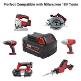milwaukee-18v-battery-6ah-details
