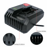 For Porter Cable 20v Battery Fast Charger PCC692L | 2A Output
