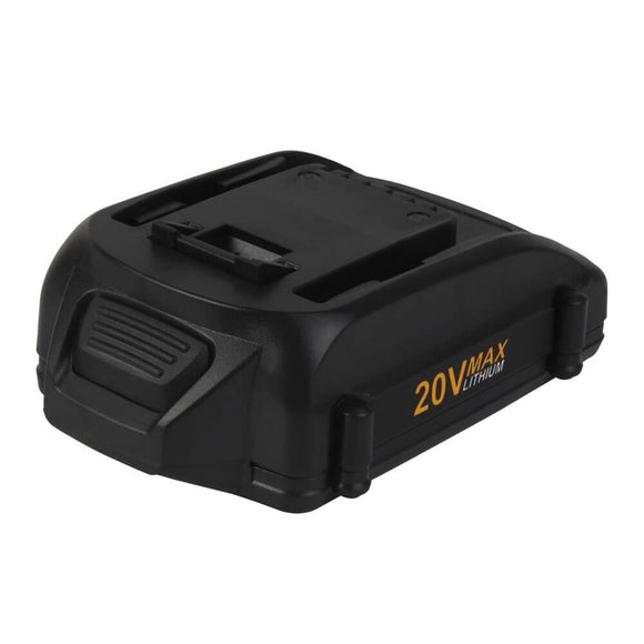 For Worx 20V Battery Replacement 3Ah | WA3520 Battery