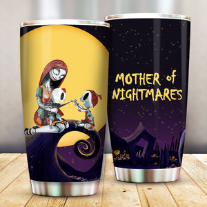 TNBC Mother Of Nightmares Tumbler