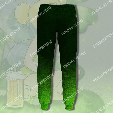 DN Drinkerbell Patrick's Day Pants - Jogger