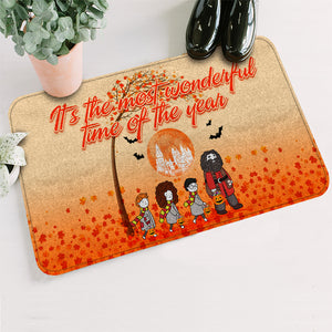 HP It's The Most Wonderful Time Of The Year Doormat