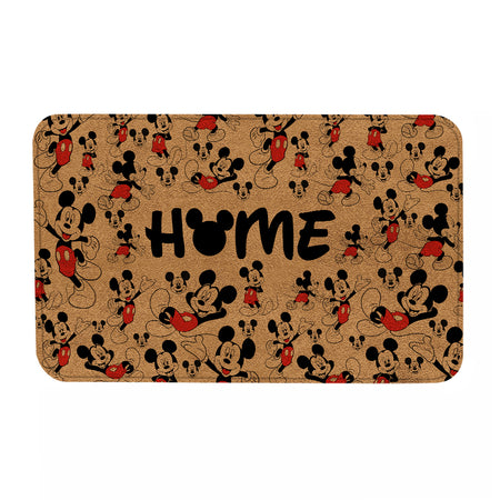 DN House Of Mouses Doormat