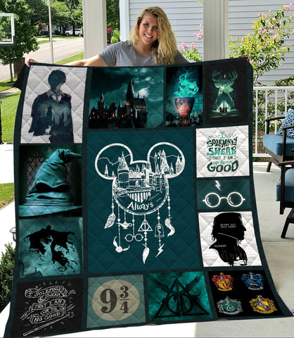 Image of HP Always Quilt