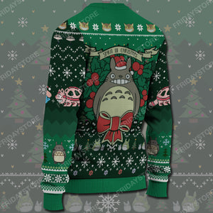 GB Toro Spirit Of Christmas Sweater