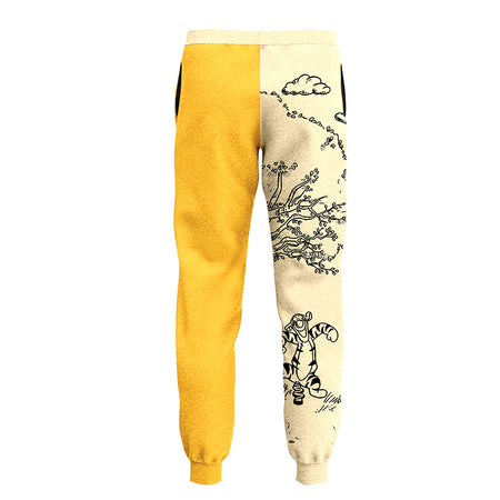 Adorable Winnie-the-pooh Pants - Jogger