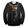 Black Panther Hoodie Black Panther Shirt Limited Edition