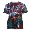 The Power Venom 3D Print Shirt