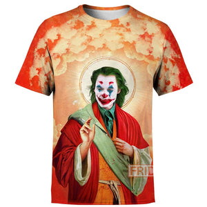 Funny Joker - The Saint