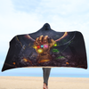 IG Hooded Blanket