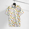 PKM Adorable Poke Pika Chibi Hawaii Tshirt