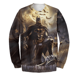 BM Shirt - Guardian of Gotham