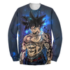 Dragon Ball Shirt - Tattooed GK