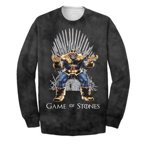 Game of Stones Shirt