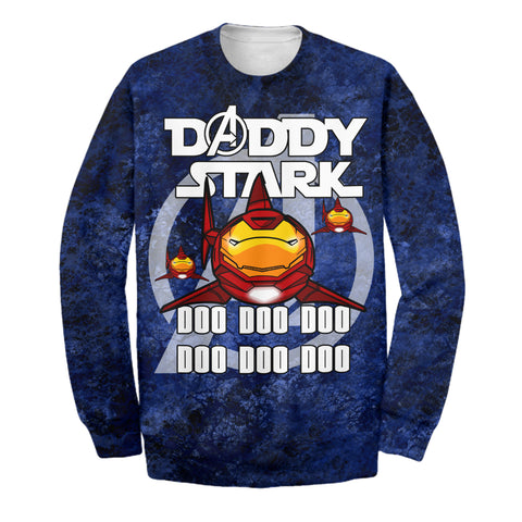 Image of Daddy Stark version 2