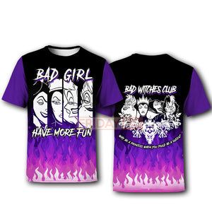 Bad Girl Have More Fun