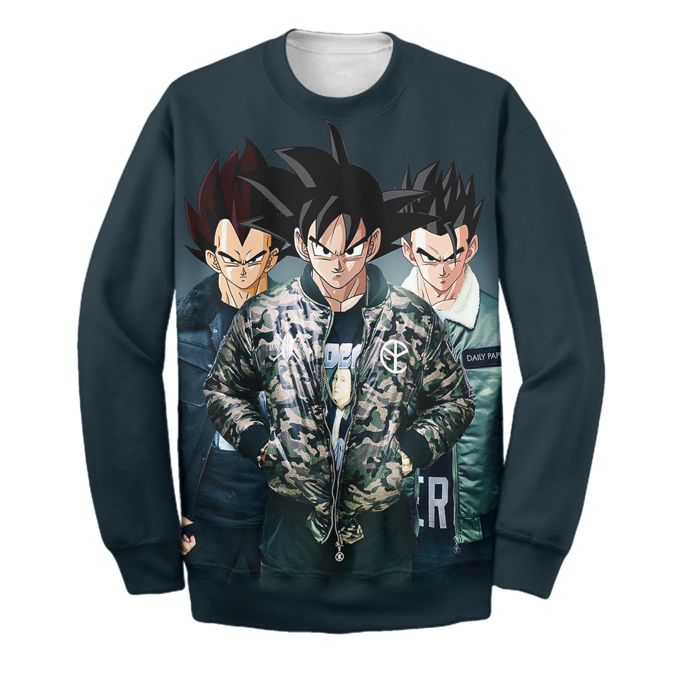 Brother Dragon Ball Limited Edition