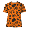 MV Halloween Shirt