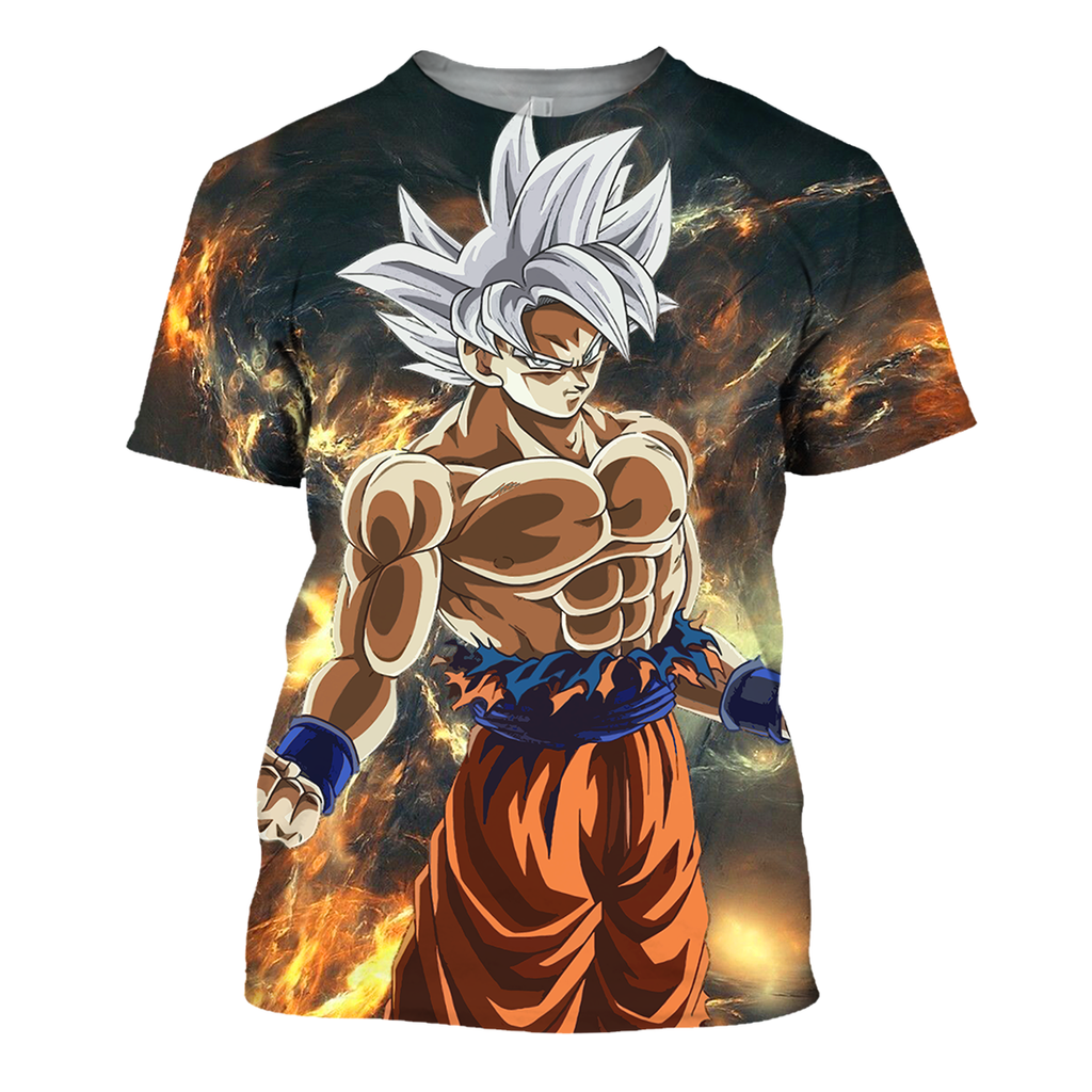 GK Ultra Instinct Limited Edition