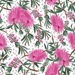 Sweet Botanicals - K & K Fabric