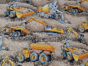 Mining Equipment  - by Nutex
