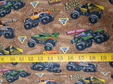 Monster Jam - Collection