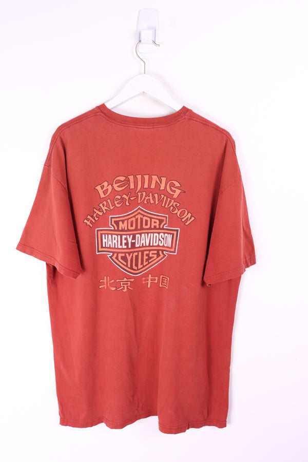 Vintage MLB Brewers Tee XL