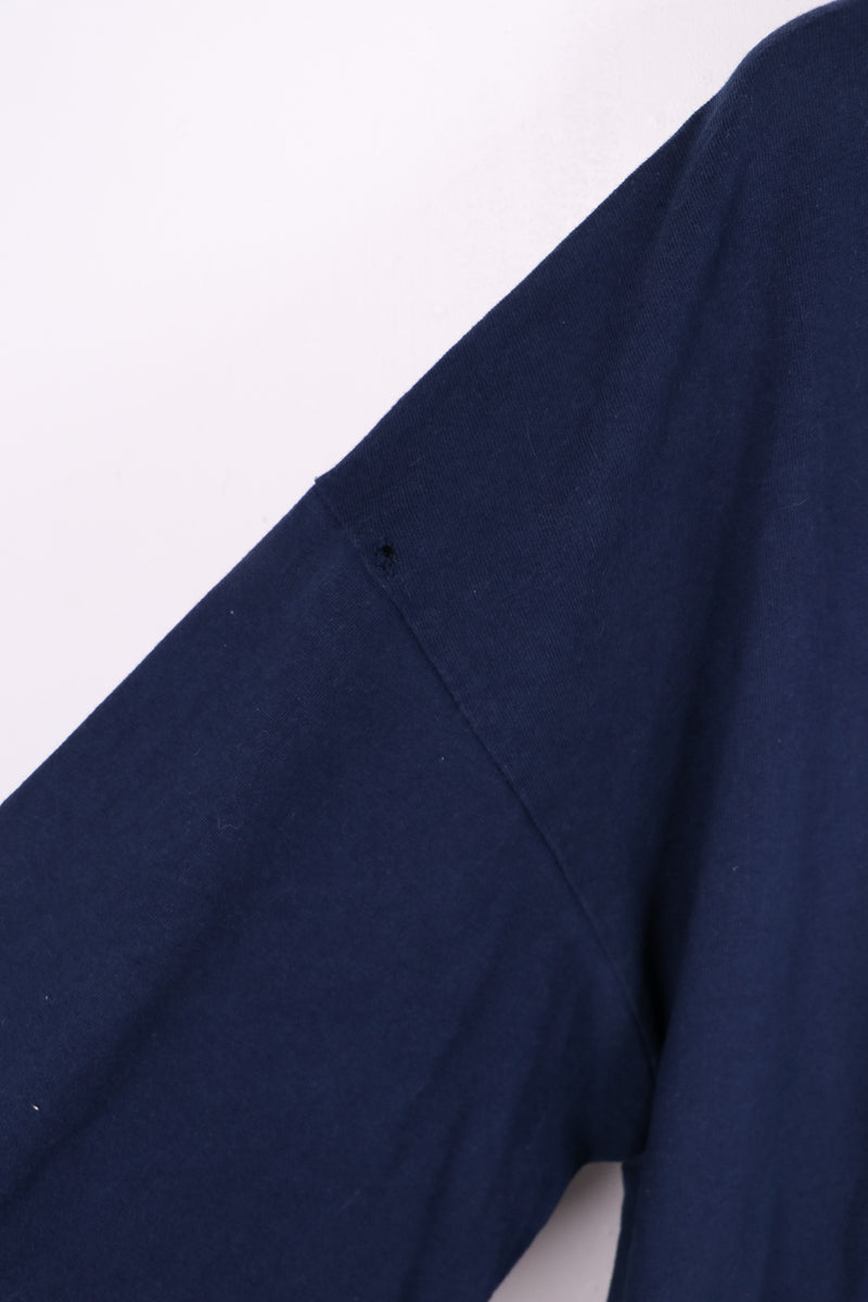 Vintage NFL Pats Long Sleeve XL