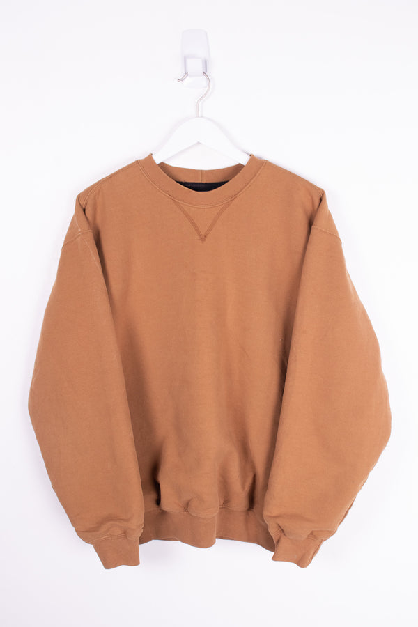 Vintage Carhartt Sweater XL