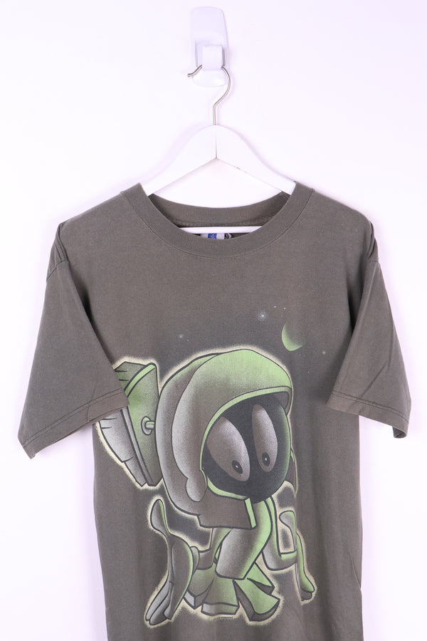 Vintage Marvin The Martian Tee XL