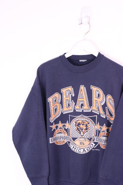 Vintage Nike Long Sleeve Tee Large