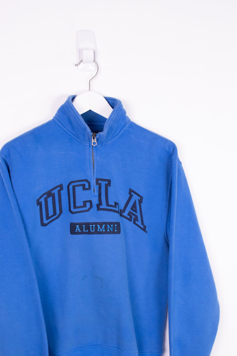 Vintage UCLA Sweater Small