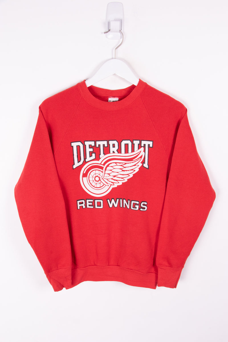 Vintage Detroit Red Wings Small