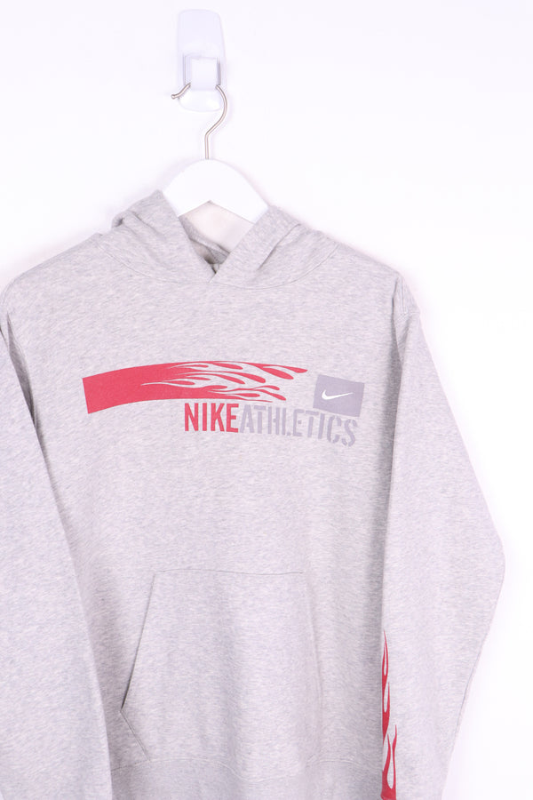 Vintage Nike Athletics Hoodie Small