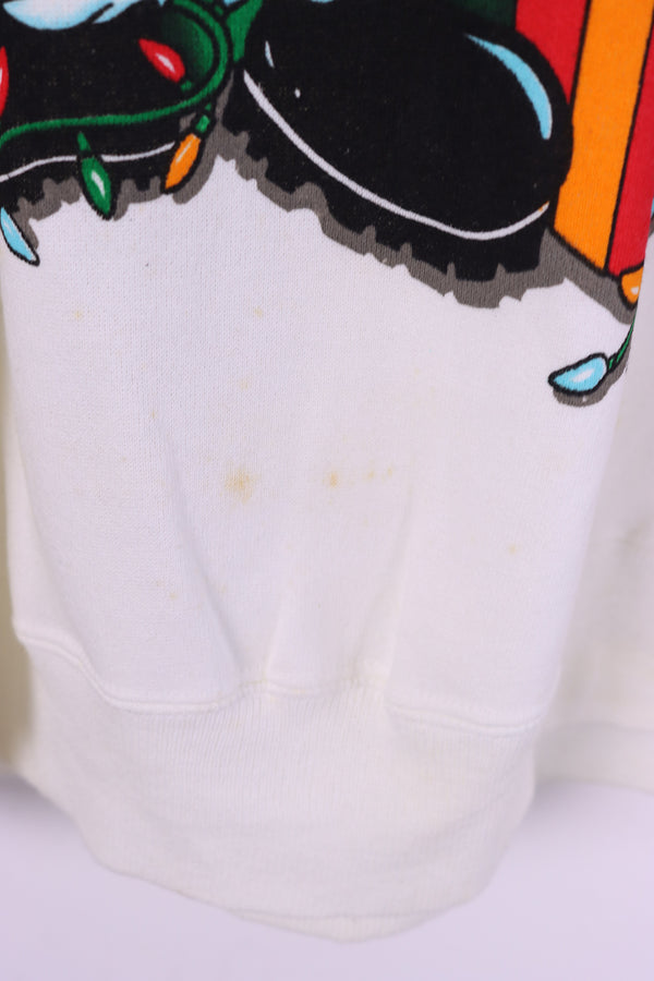 Kids Vintage USA Olympic Games Tee *10-12 Yrs*