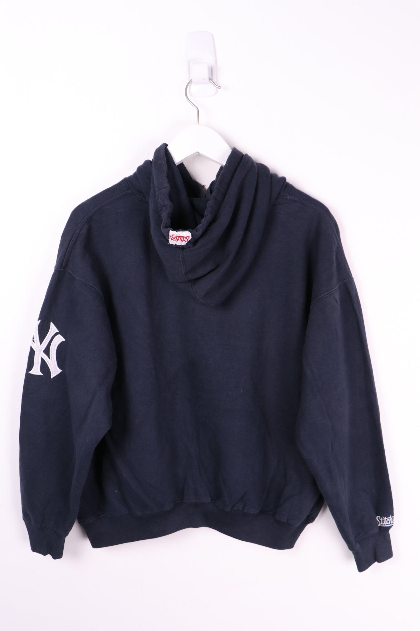 cb6a7b7deadd Vintage Champion Spellout Hoodie *XS* – Restated Vintage