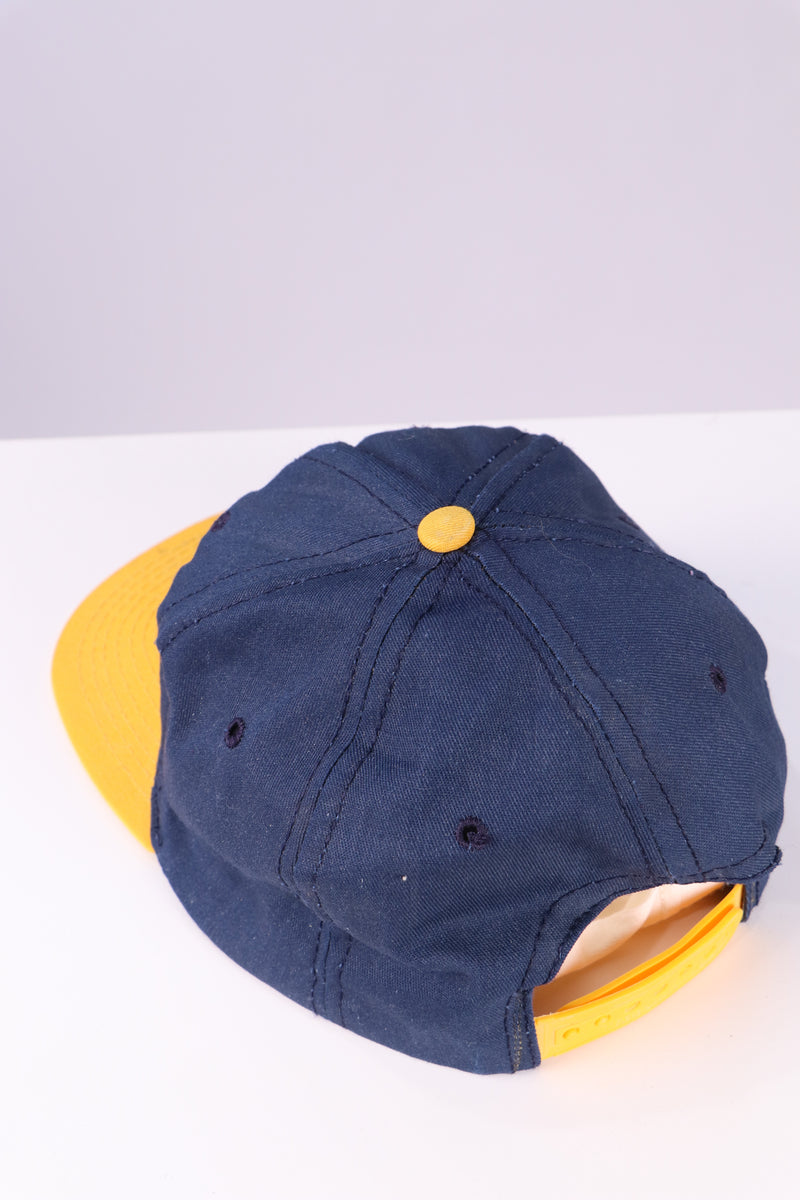 Vintage Michigan Wolverines Cap