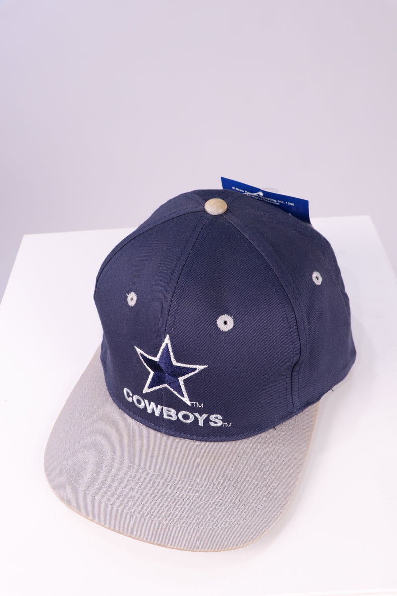 Vintage Dallas Cowboys Cap