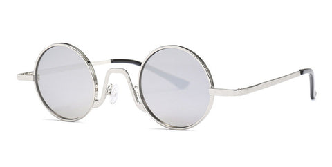 Small Circle Sunglasses