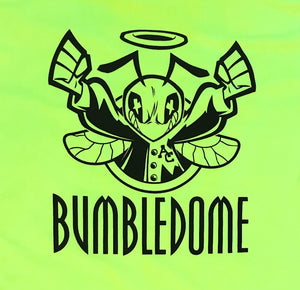 BUMBLEDOME - Yellow
