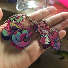 Chomp Charms